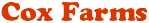 Work At Cox Farms